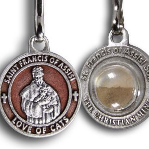 Saint_Francis_Cat_Medal_Front&Back_04132018